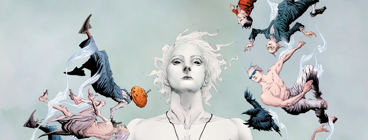 A SANDMAN tv show could be coming to Netflix - The Beat