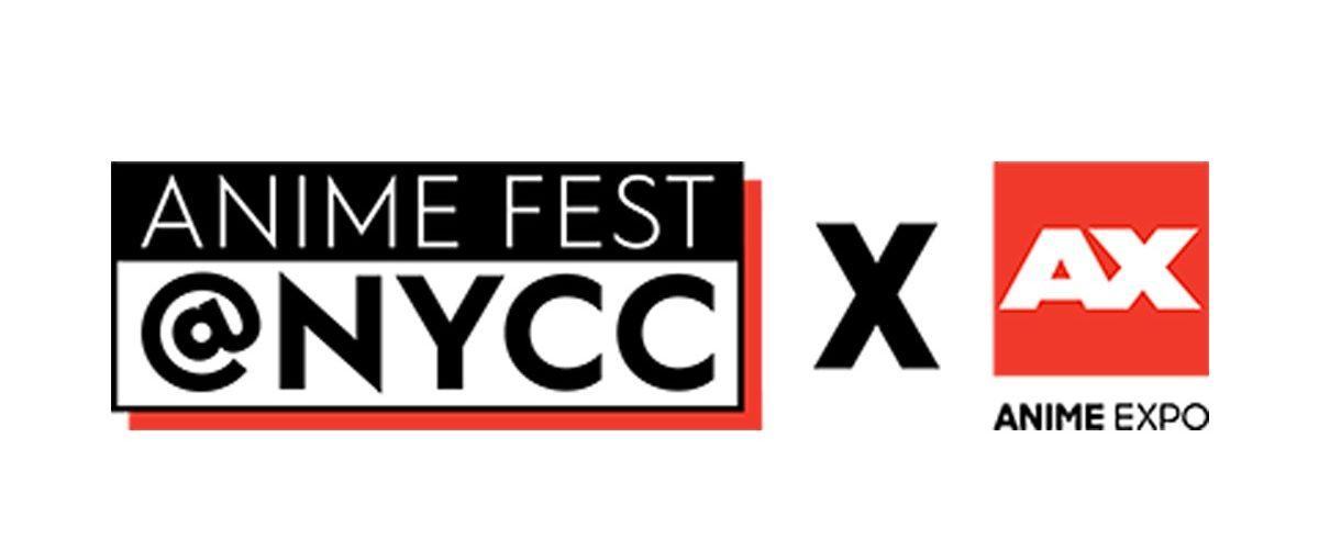 AnimeFest @ NYCC