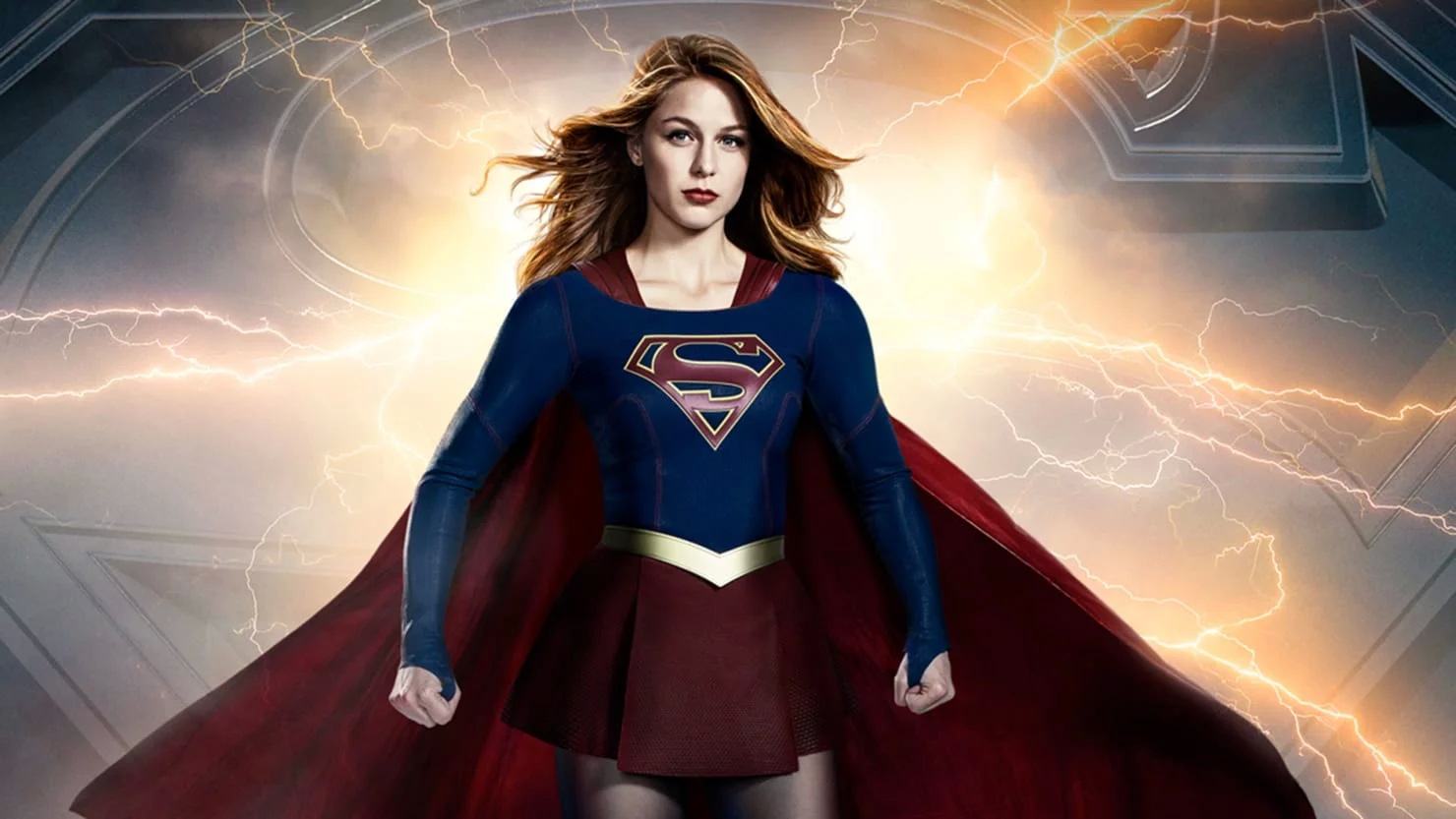 review the earnestness and charm of supergirl s1 the beat Katie McGrath Movies And Tv Shows