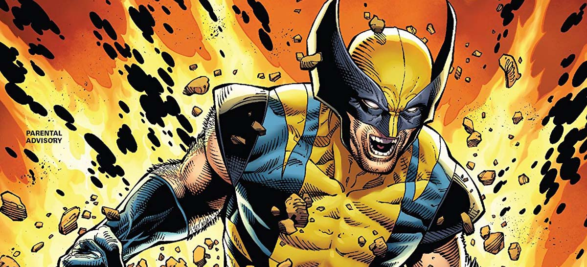 Sales Charts: Never Mind Wolverine, Fantastic Four and Amazing Spider-Man Are Holding an Audience – Marvel Sales Distribution Chart for September 2018