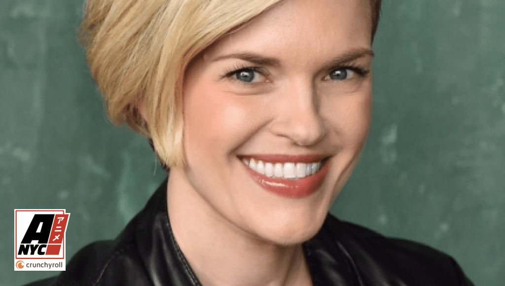 Kari Wahlgren Feature