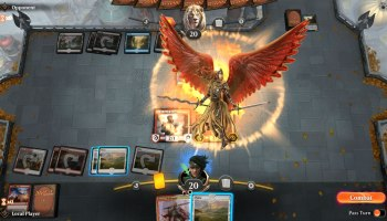 New MAGIC THE GATHERING: ARENA FAQ reveals gem pricing & draft