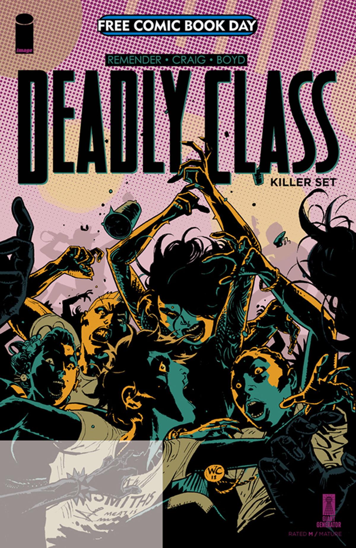 FCBD19_G_Image Comics_Deadly Class Killer Set_2