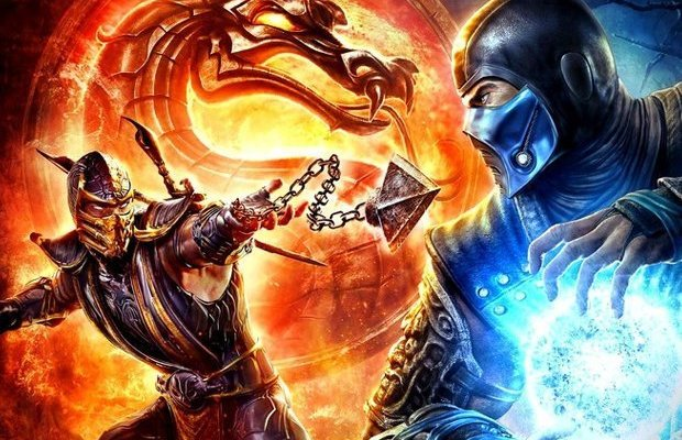 Mortal Kombat 11 announced with trailer [Mature Content]