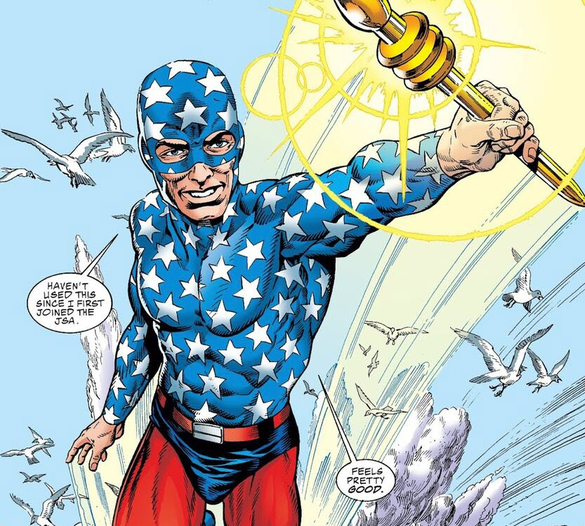 845bc9005486 Here s everyone we know will be on DC Universe s STARGIRL - The Beat