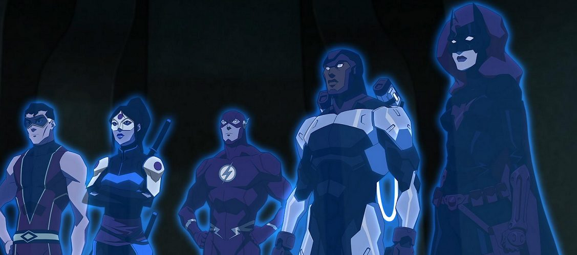 YoungJusticeFeature