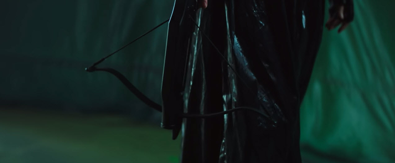 New Birds Of Prey Teaser Offers First Looks At Huntress Black Canary And More The Beat