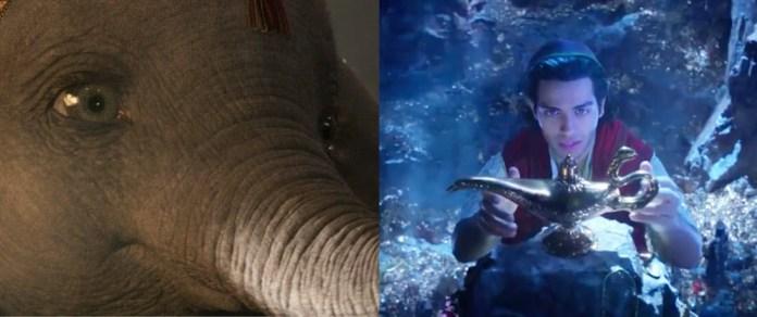Dumbo Aladdin