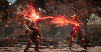 ICYMI: MORTAL KOMBAT 11 Adds More Familiar Characters to its Lineup