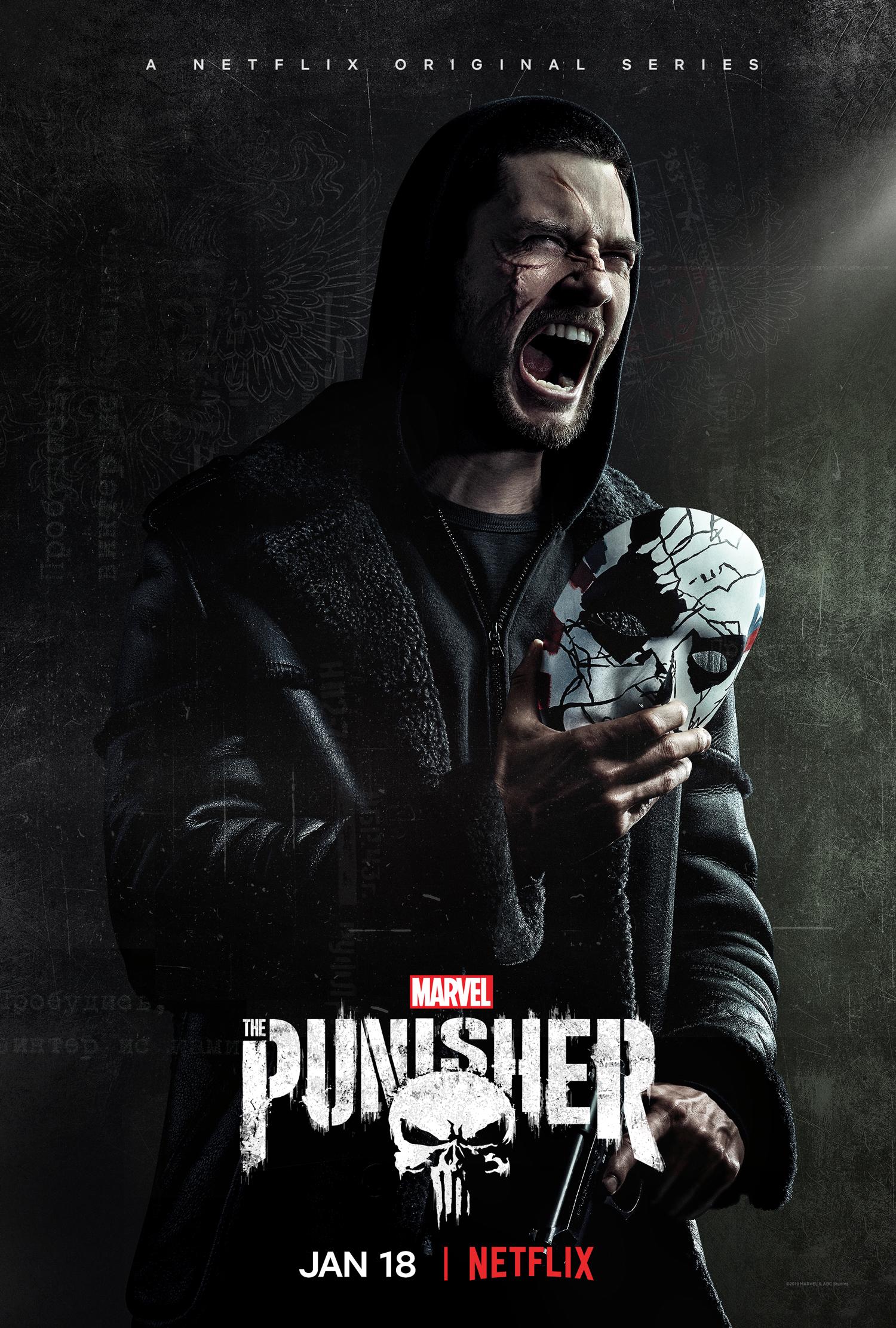 The Punisher 2 Stream