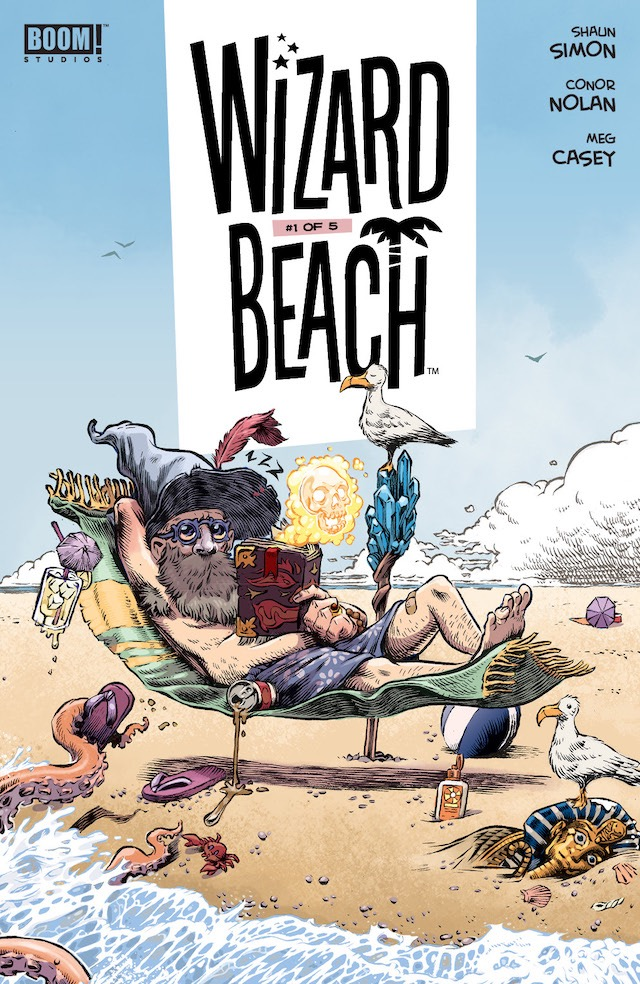 Wizard Beach 001 A Main