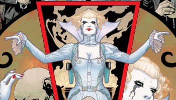 Batwoman Alice