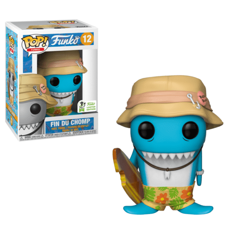 ECCC '19: 90's Nostalgia Continues to Thrive with Funko Exclusives