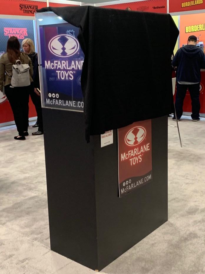 McFarlane Toys Toy Fair Harry Potter
