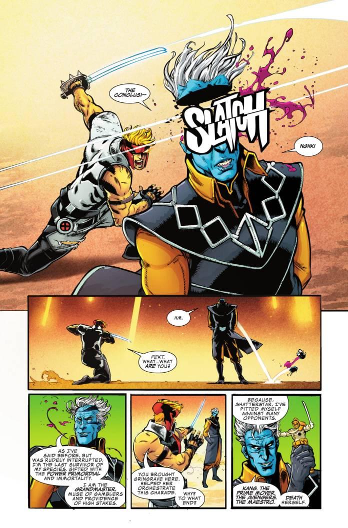 Shatterstar #5 page 5