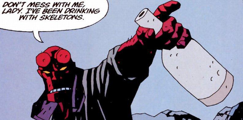 hellboy-comic-drinking