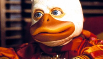 Marvel & Hulu are teaming up for 4 adult animated series including 'Howard the Duck'