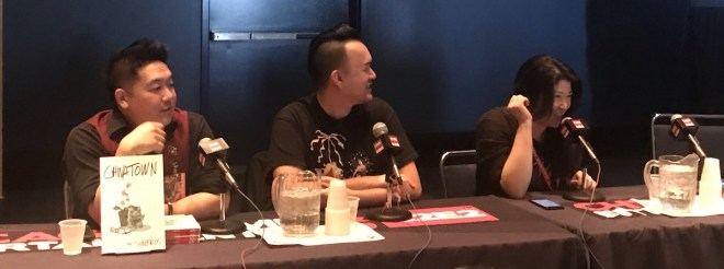 C2E2 ?19: From Sulu to Rose Tico: Celebrating and Fighting for Asian-Americans in Geek Culture