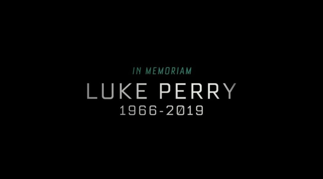 Shannen Doherty to appear in Riverdale memorial episode for Luke Perry