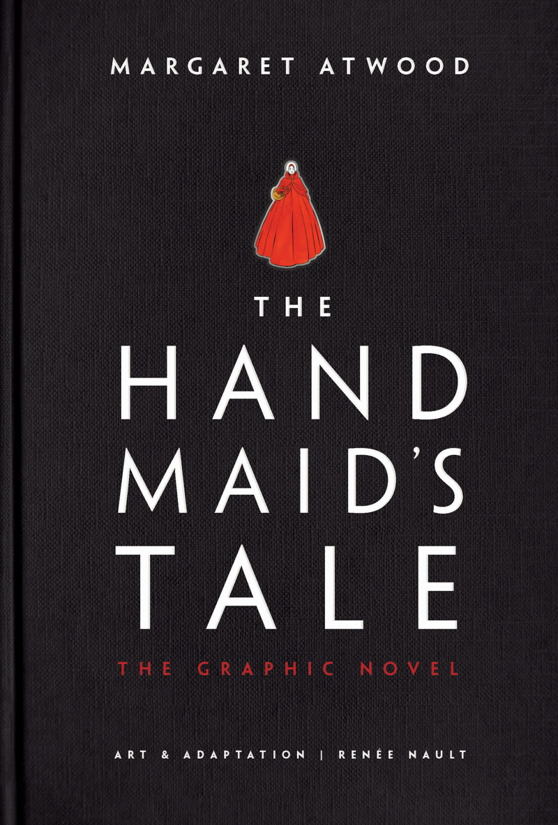 The Handmaid's Tale Graphic Novel (1)