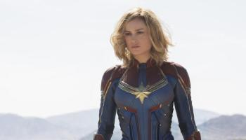 13 Captain Marvel Products We Would Actually Wear