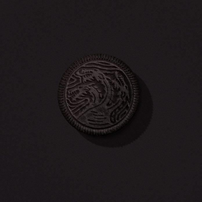 Game of Thrones OREO House of Targaryen