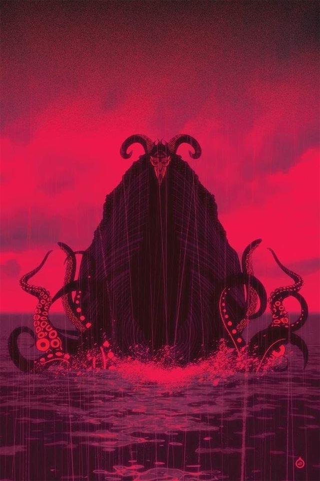Dark Ark no logo