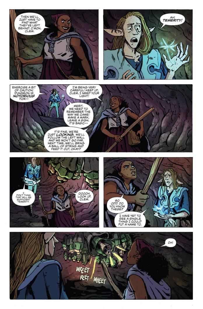 Delver #3 page 2
