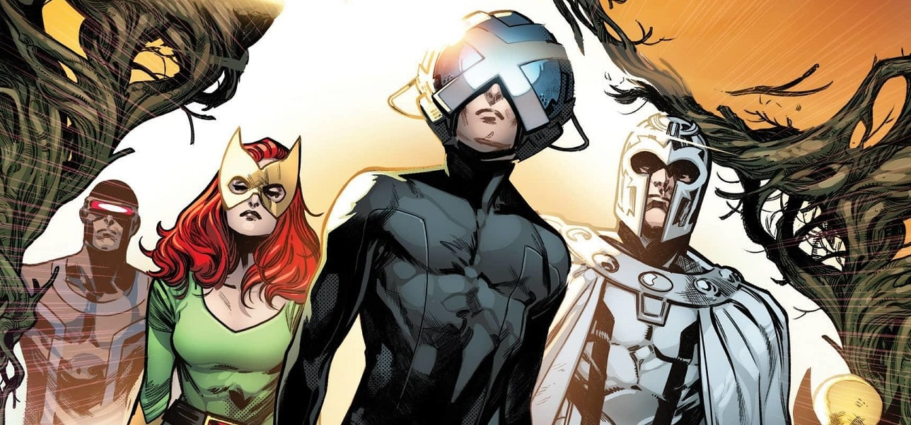 The Marvel Rundown: Hickman is here in HOUSE OF X #1 - The Beat