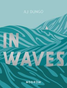 IN WAVES Cover