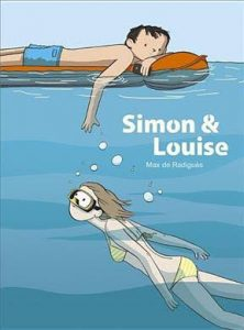 Simon & Louise cover by Max De Radigues