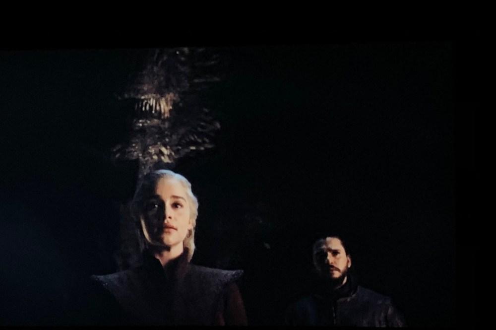 Game Of Thrones S8e5 Recap The Bells The Beat