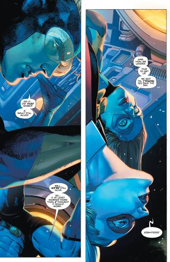 Heroes in Crisis #9 page 6