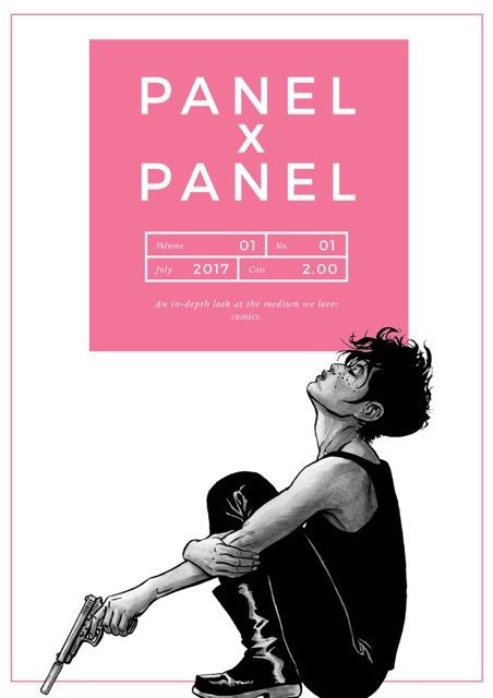 PanelxPanel David Harper SKTCHD