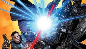 The Marvel Rundown: Does MARVEL COMICS #1000 earn its $10