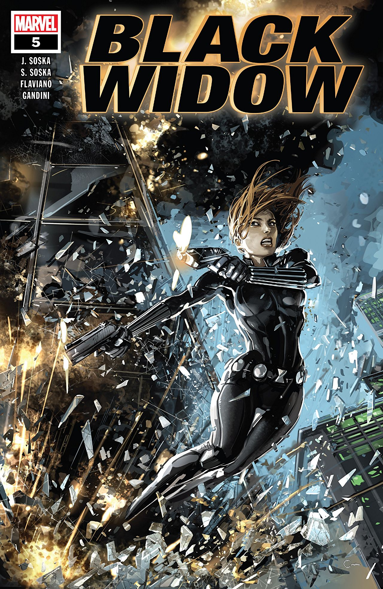Cover art by Clayton Crain