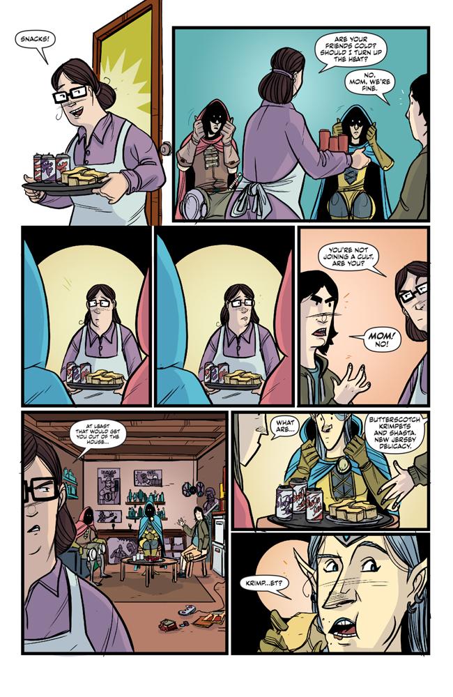 LAFA #2 page 2