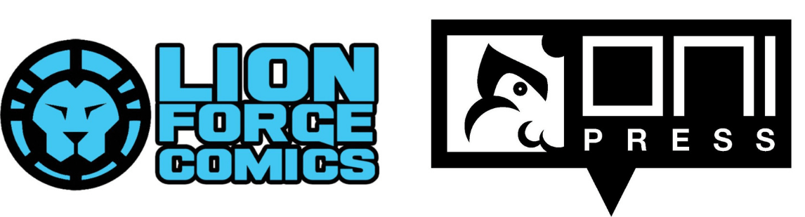 oni press/lion forge
