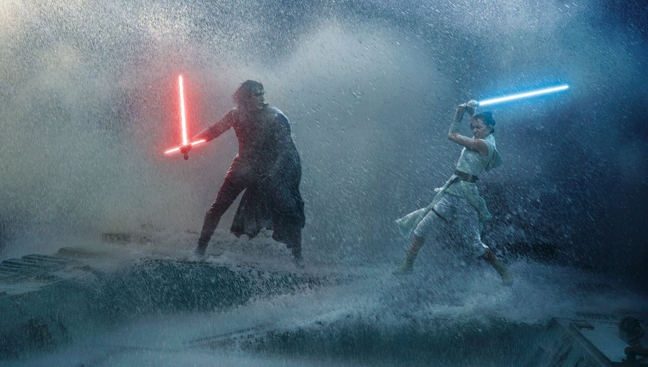 Star Wars The Rise Of Skywalker Images Reveal The Film S New Characters And Locales The Beat