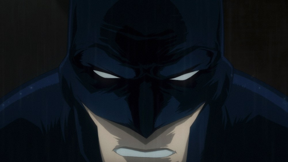 Batman: Hush release