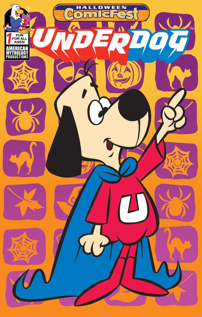 Under Dog