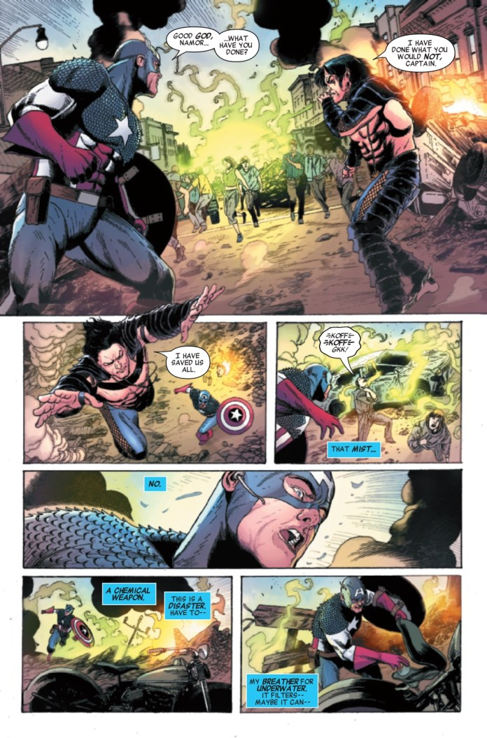 Invaders #6 Page 4