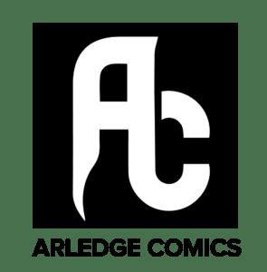 Arledge Comics logo