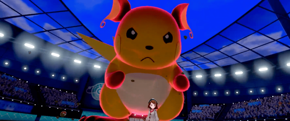 Pokemon Sword And Shield Reveals A New Generation Packed With