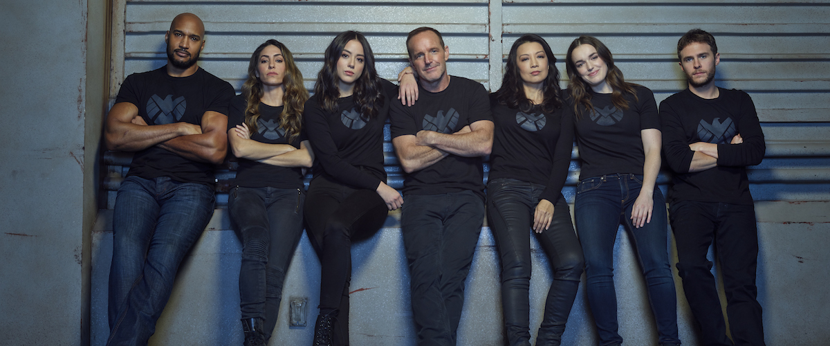 SDCC '19: Agents of S.H.I.E.L.D. panel reminds cast, 'this is your life'