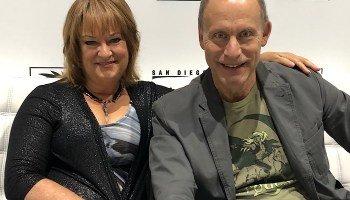 SDCC '19: Wendy and Richard Pini On Stargazer's Hunt