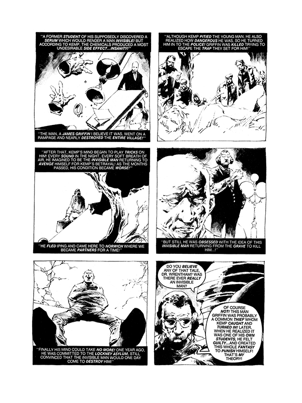 Creepy #143 Page 61