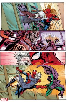 Friendly Neighborhood Spider-Man #9 preview