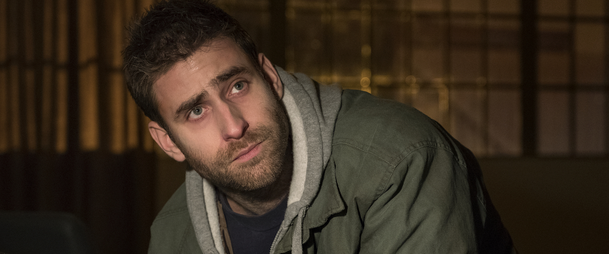 HILL HOUSE's Oliver Jackson-Cohen cast as the Invisible Man