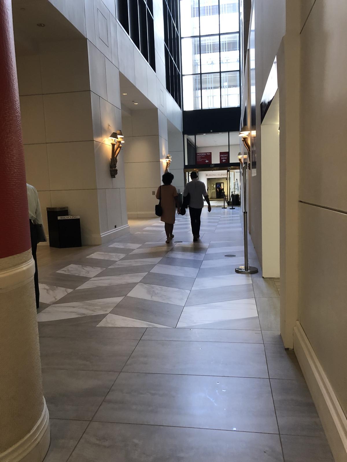 hyatt lobby bar sdcc 2019
